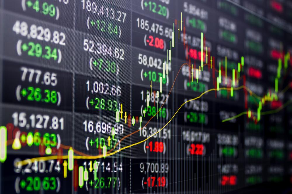 stock market S&P 500